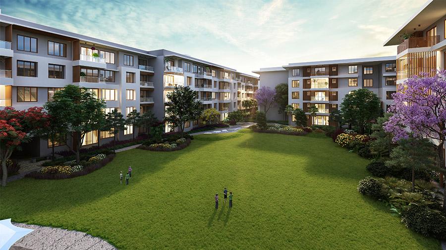 Horizontal development at Sona Vistaas