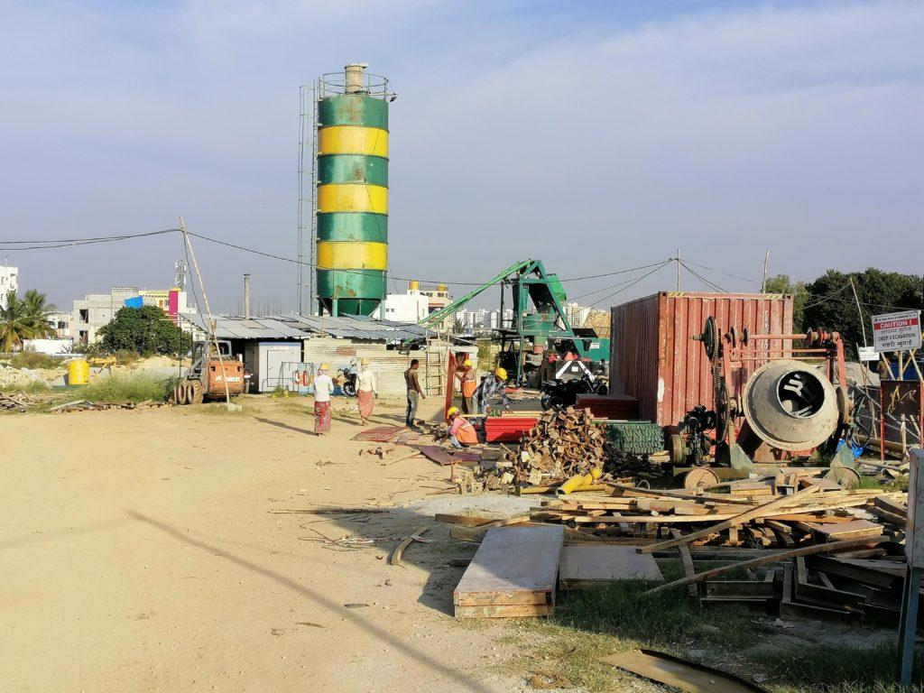 Sona-Vistaas-Construction-status